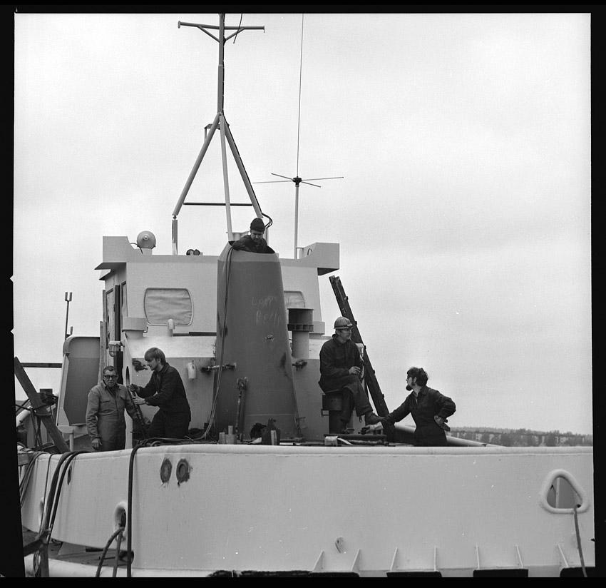 Åsiverken, Åmål 1971-10-06