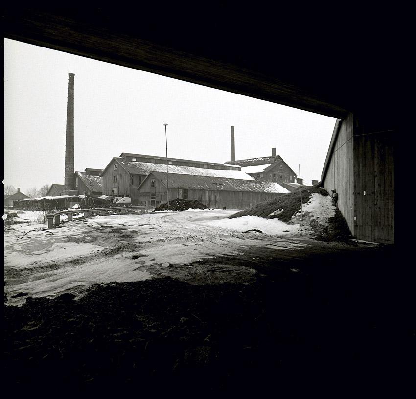 Foto: Erik Björnänger / Vänersborgs museum