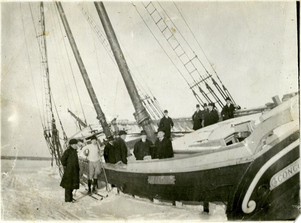 Fotograf okänd, genom Vänersborgs museum