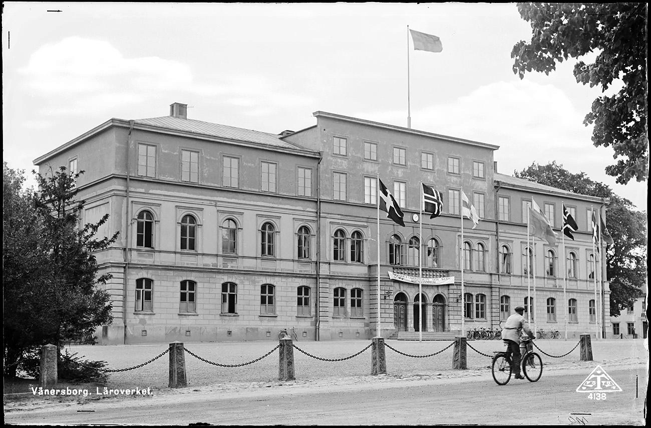 Foto: C. A. Träff / Vänersborgs museum (G00056-054)