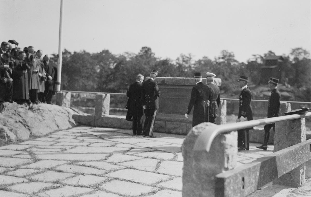 Nyebro 30 maj 1934
